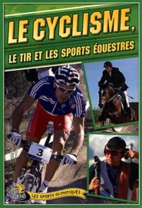 Jason Page - Le cyclisme, le tir et les sports équestres.