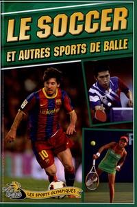 Feriasdhiver.fr Le soccer et autres sports de balle Image