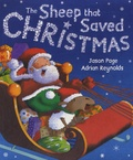 Jason Page et Adrian Reynolds - The Sheep that Saved Christmas.