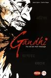 Jason Quinn et Sachin Nagar - Gandhi - Ma vie est mon message.