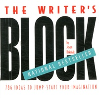 Deedr.fr The Writer's Block - 786 ideas to jump-start your imagination Image