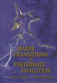 Deedr.fr Major Transitions in Vertebrate Evolution Image