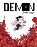 Jason Shiga - Démon Tome 3 : .