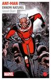 Jason Starr - Ant-Man - Ennemi naturel.