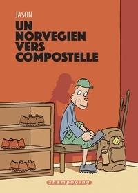 Jason - Un Norvégien vers Compostelle.
