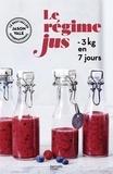 Jason Vale - Le régime jus -3kg en 7 jours.