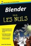 Jason Van Gumster - Blender pour les Nuls.