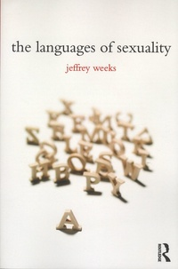 Jason Weeks - The Languages of Sexuality.