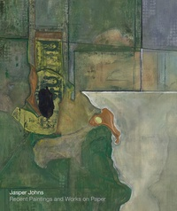 Jasper Johns - Recent paintings and works on paper.