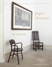 Jasper Morrison et Bernadette de Boysson - Jasper Morrison et le musée des arts décoratifs de Bordeaux.