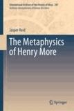 Jasper Reid - The Metaphysics of Henry More.