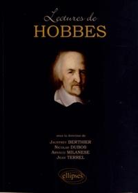 Jauffrey Berthier et Nicolas Dubos - Hobbes.