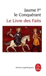 Jaume 1er d' Aragon - Le Livre des faits.