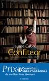 Jaume Cabré - Confiteor.