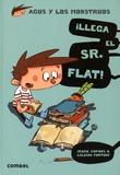 Jaume Copons - Illega el Sr. Flat!.
