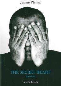 Jaume Plensa - The secret heart.