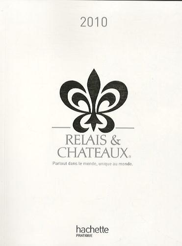 Jaume Tàpies et Jacques-Olivier Chauvin - Guide relais et châteaux 2010.