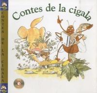 Jaumet Demèsa - La Salvatgina. 1 CD audio