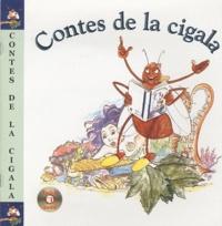 Jaumet Demèsa - Lo mond de la mar. 1 CD audio