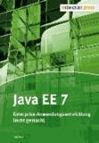 Java EE 7 - Enterprise-Anwendungsentwicklung leicht gemacht.