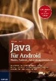 Java für Android - Native Android-Apps programmieren.