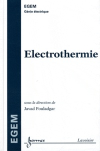 Electrothermie - Javad Fouladgar |