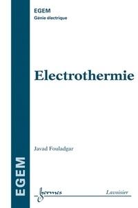 Javad Fouladgar - Electrothermie.
