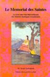 Javad Nurbakhsh - LE MEMORIAL DES SAINTES. - Le Livre des Vies Merveilleuses des femmes mystiques musulmanes.