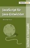 JavaScript für Java-Entwickler.