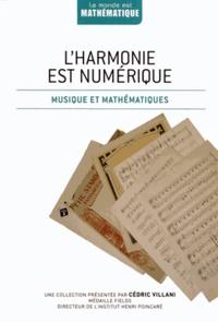 Javier Arbonés et Pablo Milrud - L'harmonie est numérique - Musique et mathématiques.