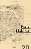 Javier Arpa - Paris Habitat - Cent ans de ville, cent ans de vie.