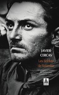Javier Cercas - Les soldats de Salamine.