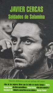 Javier Cercas - Soldados de Salamina.