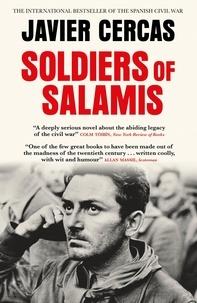 Javier Cercas et Anne McLean - Soldiers of Salamis.