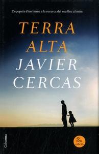 Javier Cercas - Terra Alta.