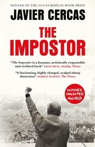 Javier Cercas et Frank Wynne - The Impostor.