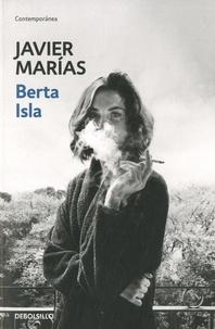 Javier Marías - Berta Isla.