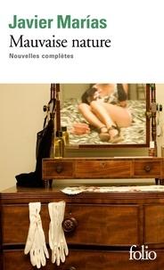 Livre en français à télécharger gratuitement Mauvaise nature  - Nouvelles complètes