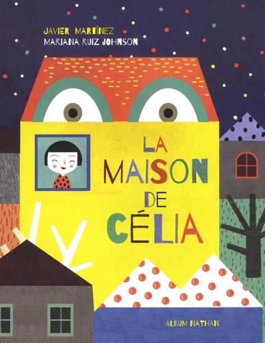 La maison de Célia