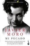 Javier Moro - Mi pecado.