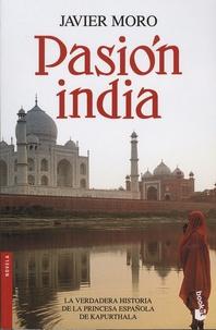 Accentsonline.fr Pasion India Image