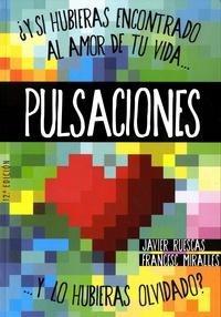 Javier Ruescas et Francesc Miralles - Pulsaciones.