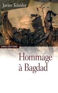Accentsonline.fr Hommage à Bagdad - Traducteurs et lettrés de l'époque 'abbsside Image