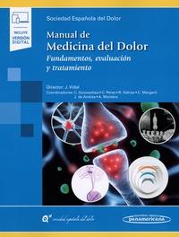 Histoiresdenlire.be Manual de medicina del dolor - Fundamentos, evaluación y tratamiento Image