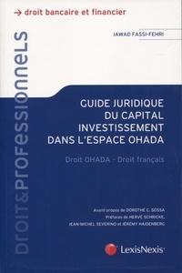 Guide juridique du capital investissement dans lespace OHADA - Droit OHADA - Droit français.pdf
