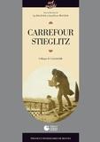Jay Bochner et Jean-Pierre Montier - CarrefourStieglitz - Colloque de Cerisy-la-Salle.