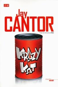 Jay Cantor - Krazy Kat.