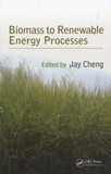 Jay Cheng - Biomass to Renewable Energy Processes.