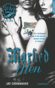 Histoiresdenlire.be Marked men Tome 2 Image