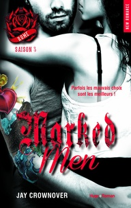 Jay Crownover - Marked men Tome 3 : Rome.